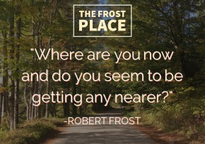 2018 Scholarships at The Frost Place