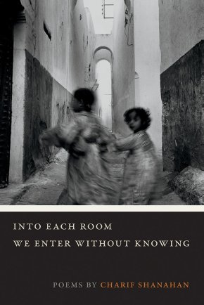 Charif Shanahan's Debut Collection of Poetry Available forPre-Order