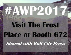 The Frost Place at AWP