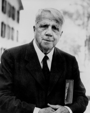 "TONIGHT: ""Remembering Robert Frost"" at the St. Johnsbury House"