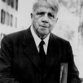 Middlebury College Displays Robert Frost's Unique HolidayCards