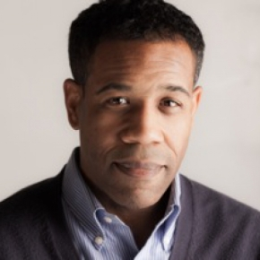Gregory Pardlo Featured on NPR's FreshAir