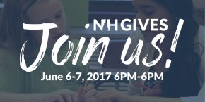 Support The Frost Place for #NHGives2017!