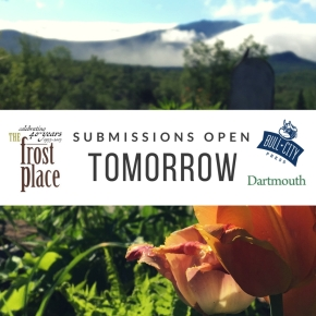 Submissions Open Tomorrow!
