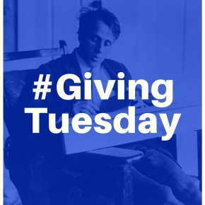 The Frost Place Joins the #GivingTuesdayMovement