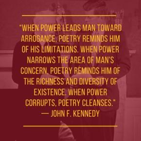 John F. Kennedy | May 29, 1917 – November 22,1963