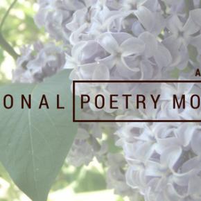 30 Ways to Celebrate National PoetryMonth