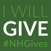NH Gives Day | Donate to The FrostPlace