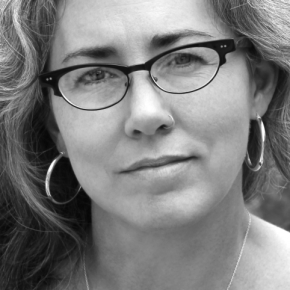 Conference on Poetry and Teaching Associate Director Kerrin McCadden to be Published inPloughshares