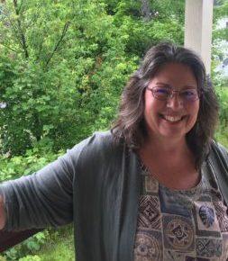 Senior Museum Docent Carlene Gadapee Featured in The BlueNib