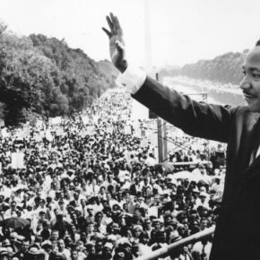 In Honor of Martin Luther King,Jr.
